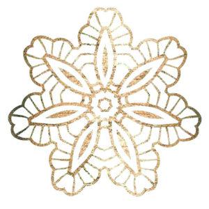 7 szirmú aranyvirág