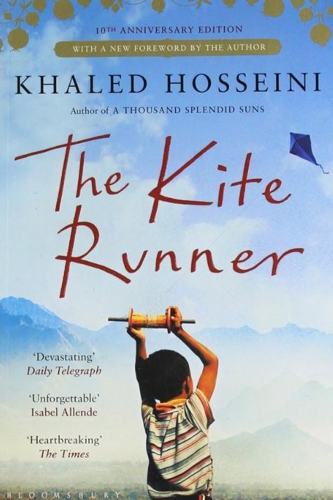 Khaled Hosseini - a papírsárkány