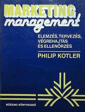 Philip Kotler - Marketing management