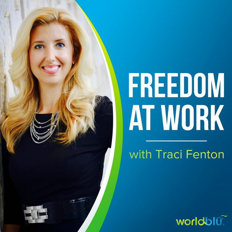Traci Fenton - World Blu