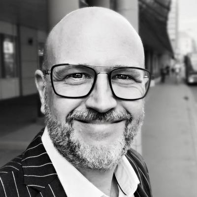 Wolf Gábor - a marketing guru